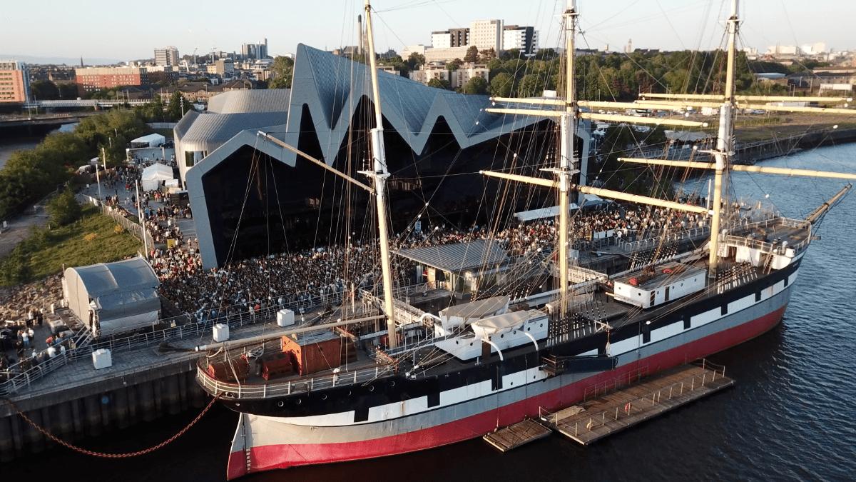 Glasgow's Riverside Festival Announces 2021 Return with Jamie xx, Disclosure, More - EDM.com