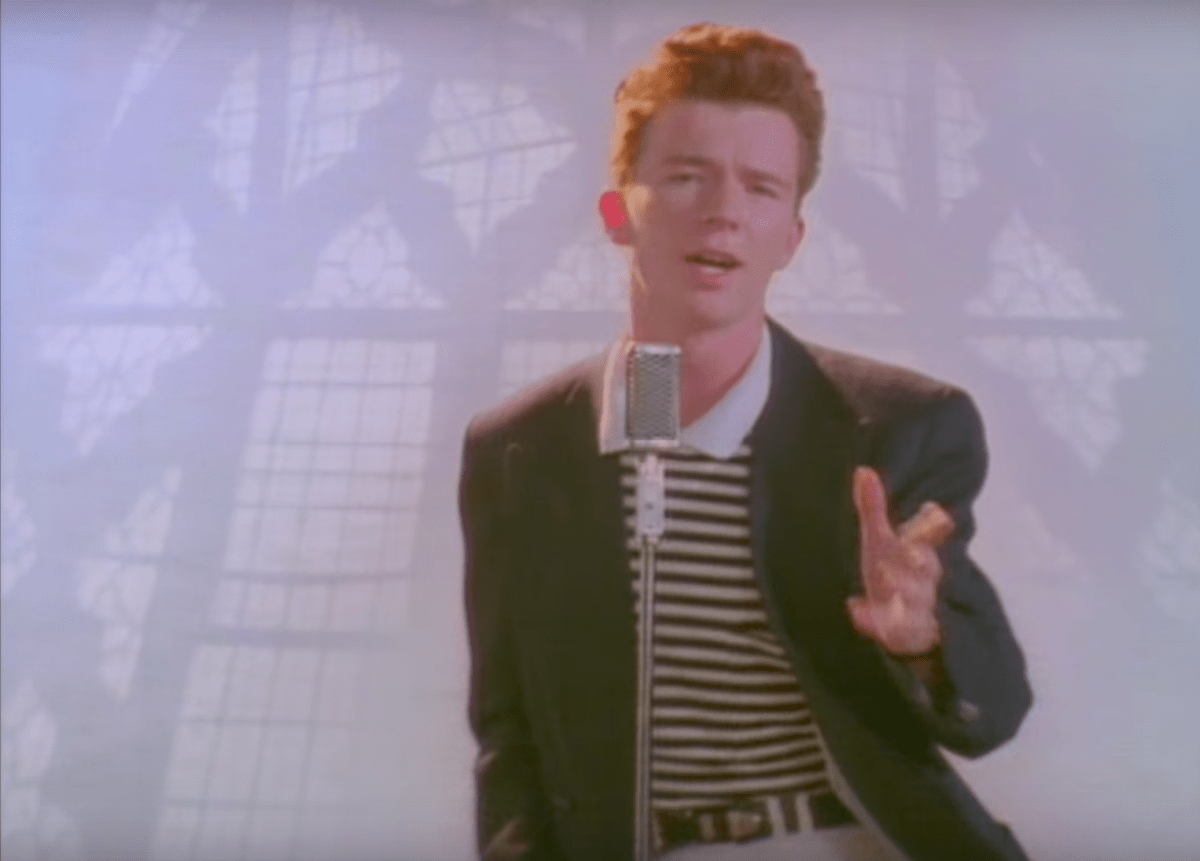 "Watch ""Never Gonna Give You Up"" Singer Rick Astley Cover David Guetta and Sia's ""Titanium"" - EDM.com"