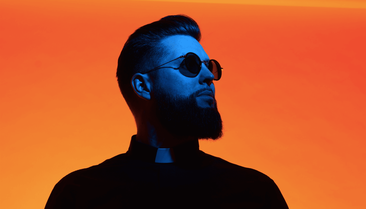 "Tchami Remixes Justin Martin's ""Stay"" Into Tech-Funk House Thumper - EDM.com"