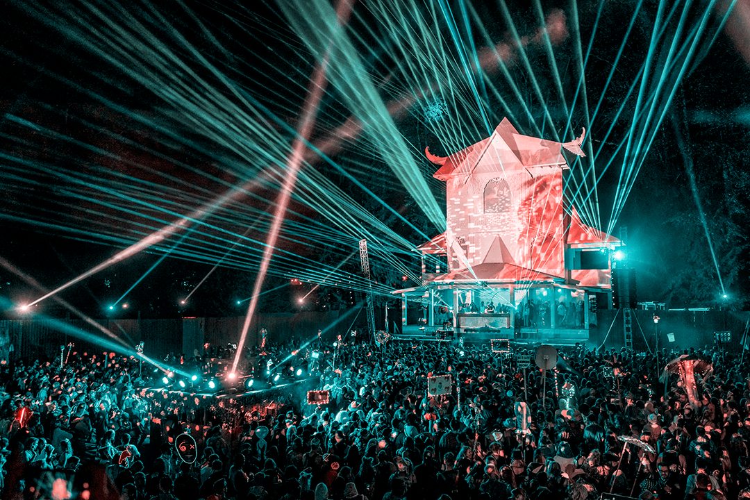 Shambhala Postpones Forthcoming Virtual Music Festival In Light of Billy Kenny Allegations - EDM.com