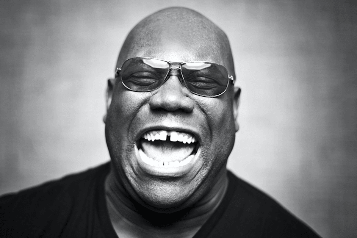 """Carl Cox on Socially Distanced Nightlife: """"It Defies the Ethos of What Brings Us Together"""" - EDM.com"""
