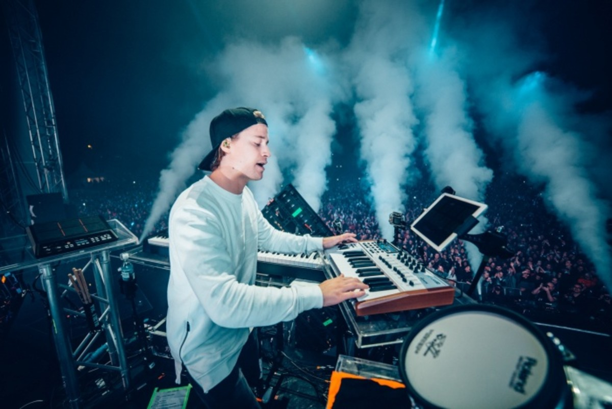 Kygo Teases Potential Collaboration with Imagine Dragons ...