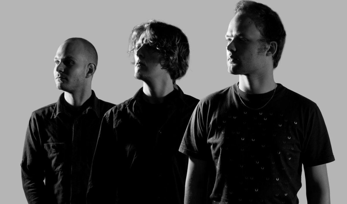 Dutch trio Noisia were just one of the star attractions to play on the night.