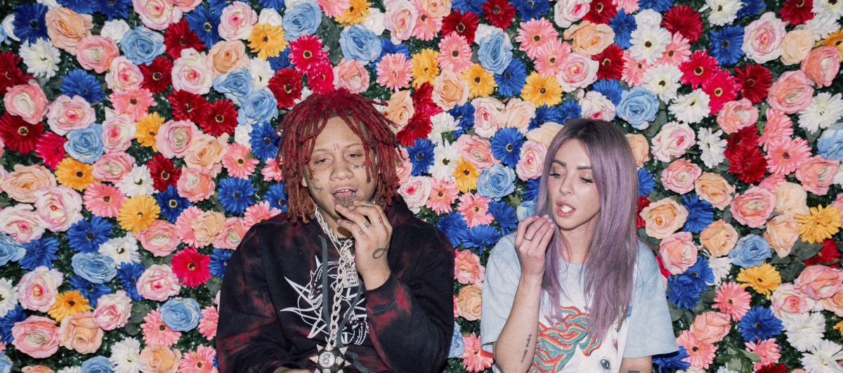 Alison Wonderland and Trippie Redd