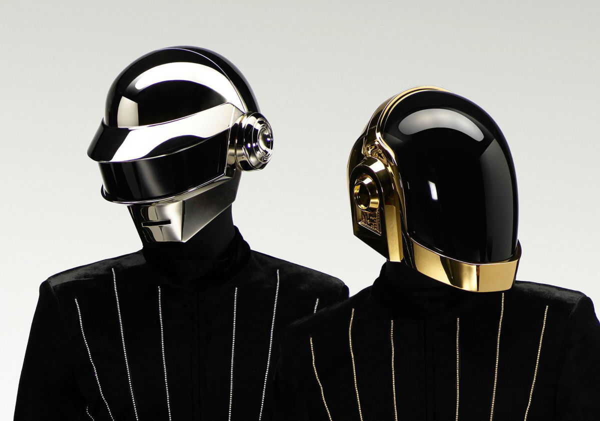"Thomas Bangalter of Daft Punk Teases 14-Minute Techno Track ""Riga (Take 5)"""