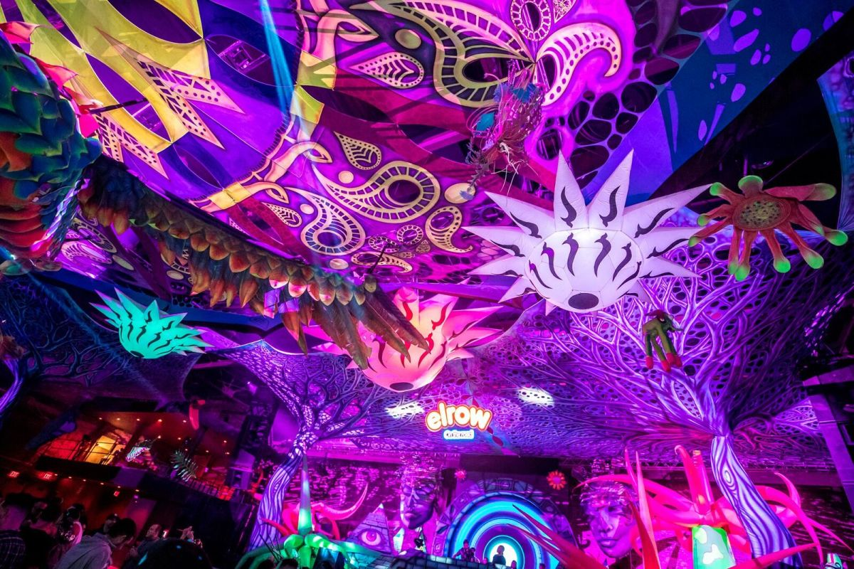 ELROW NYC RESIDENCY