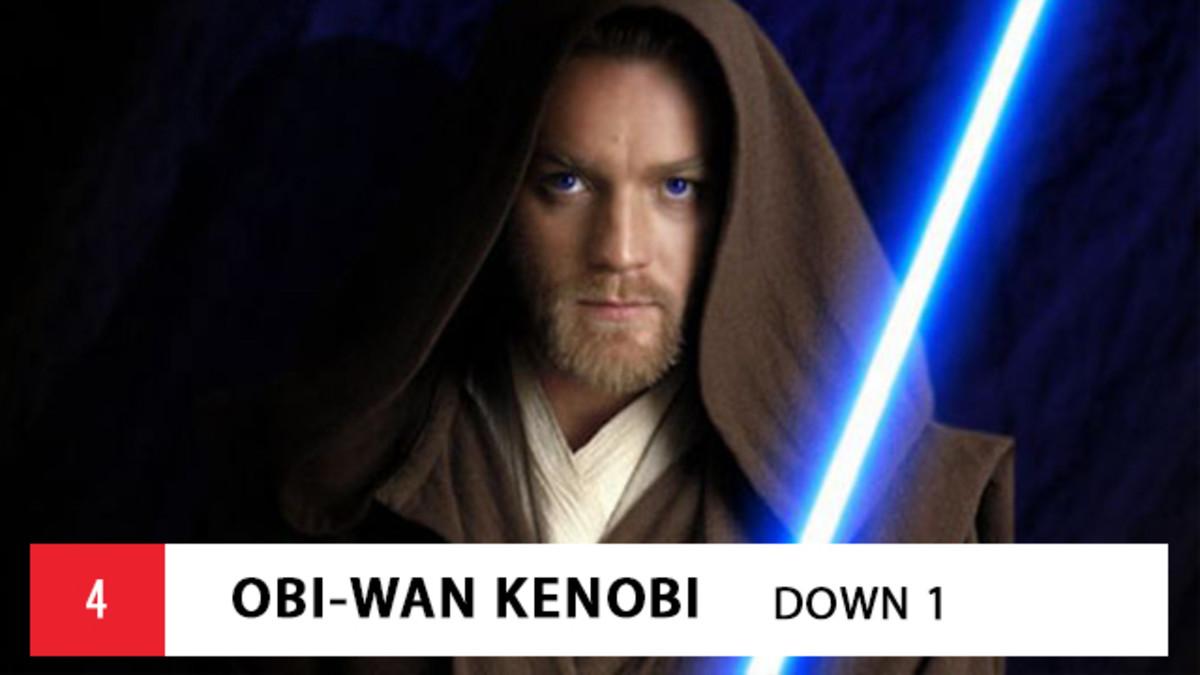 Obi-Wan Kenobi 4