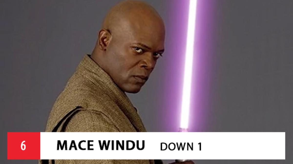 Mace Windu 6