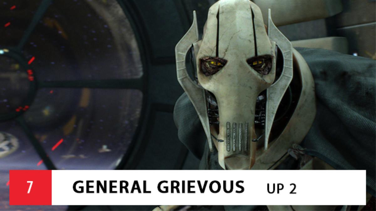 General Grievous 7