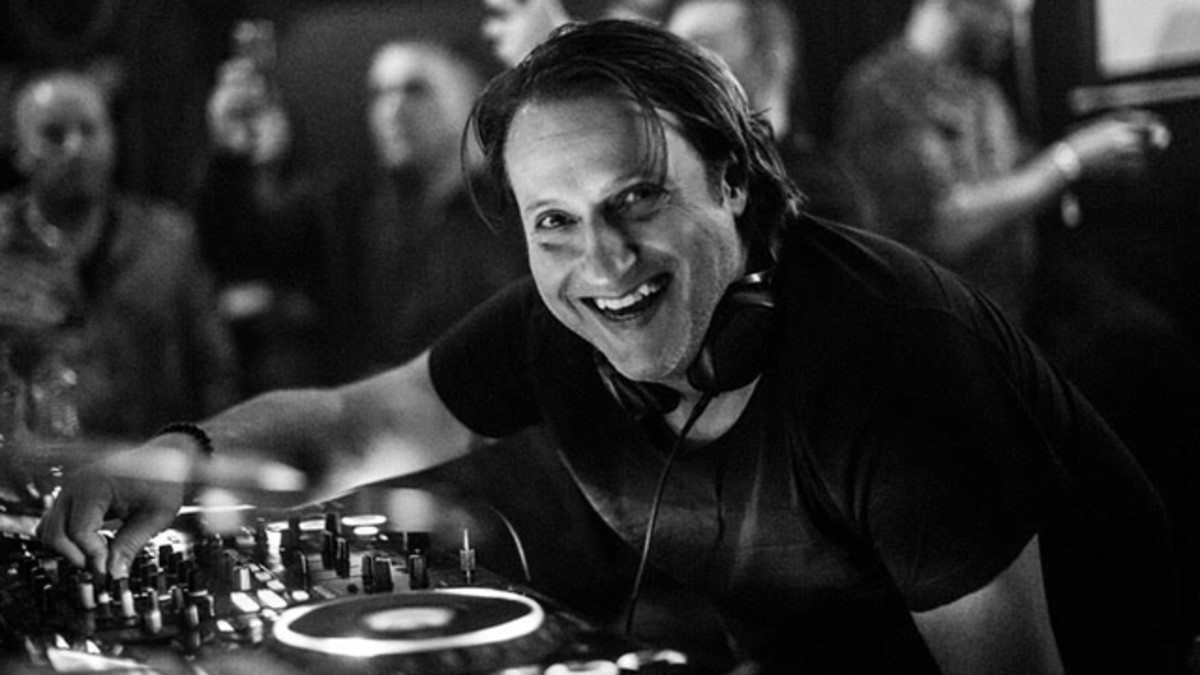For EDX the EDM World Is Still Just as Exciting as It Was in