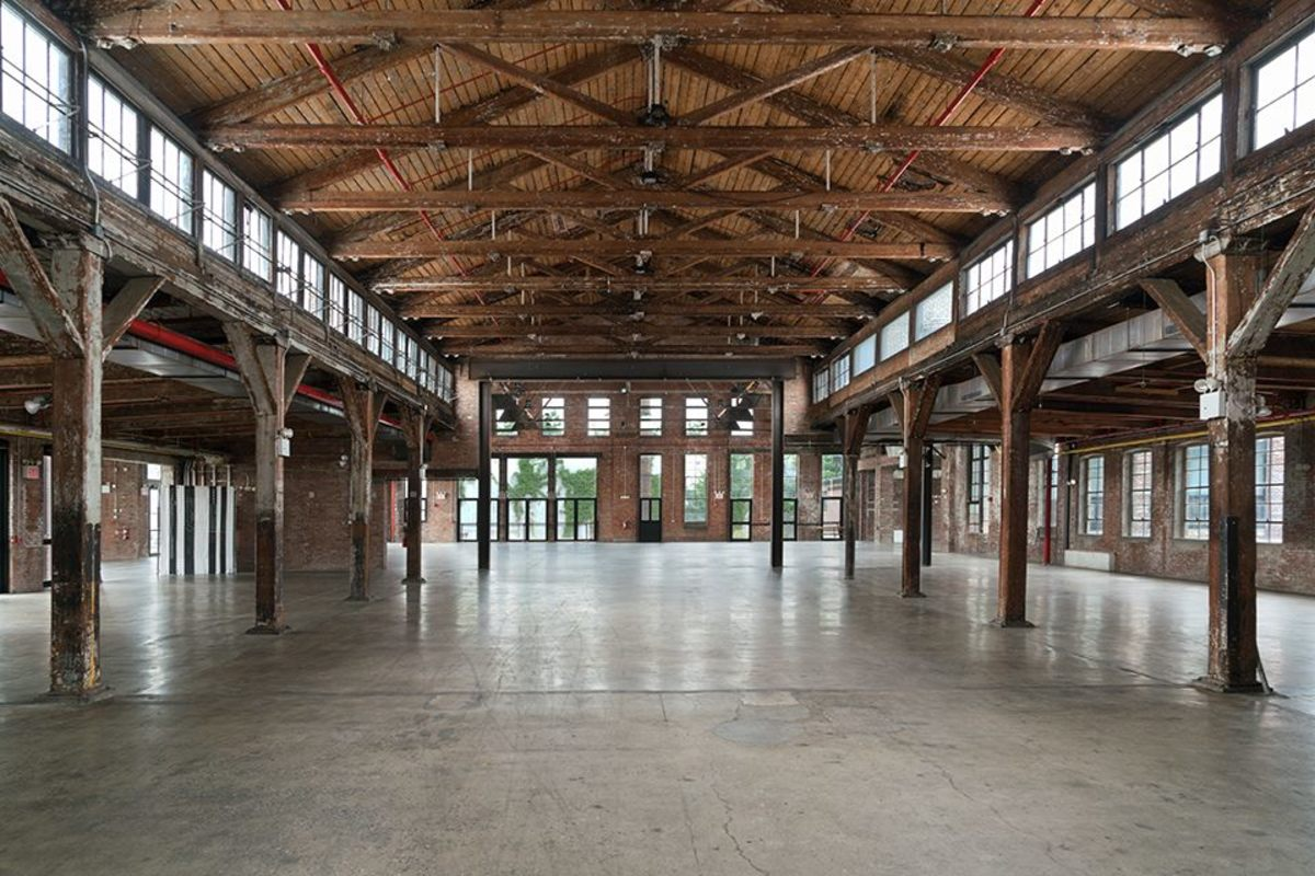 Knockdown Center NYC