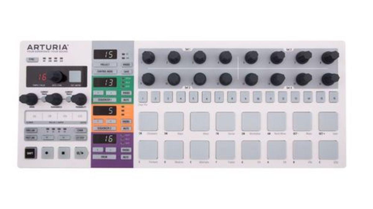 Octave One share their top six studio essentials - EDM com