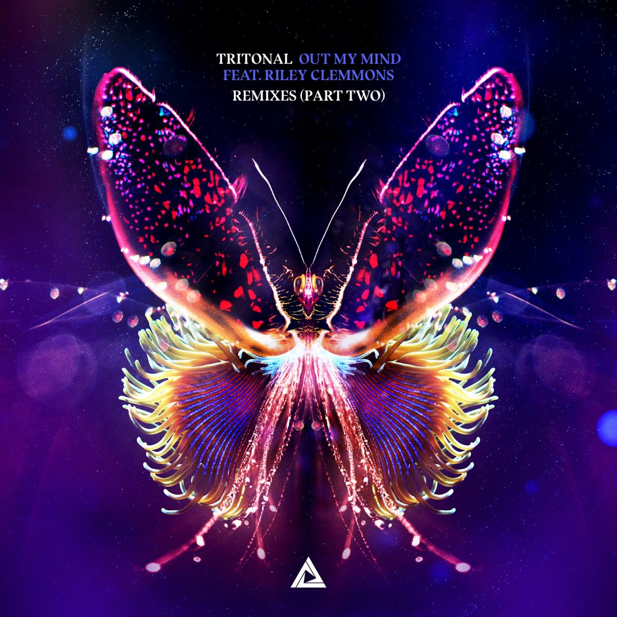 Tritonal Remix package.