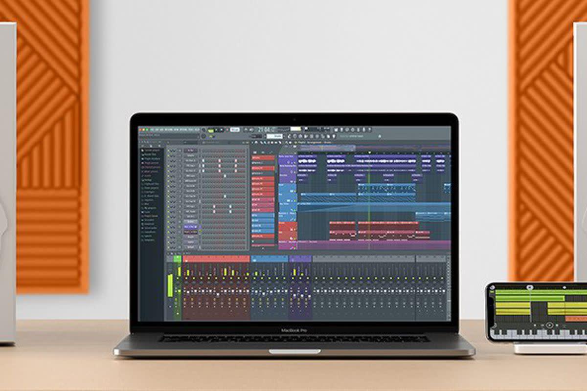 FL Studio 20- A Mac User's perspective - EDM com - The
