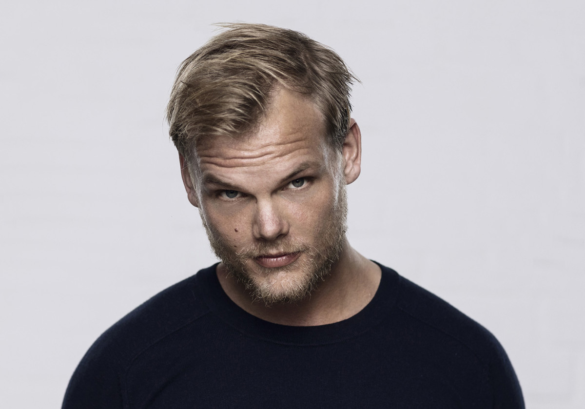 TIM by Avicii Hits #1 on Billboard's Top Dance/Electronic Albums Chart