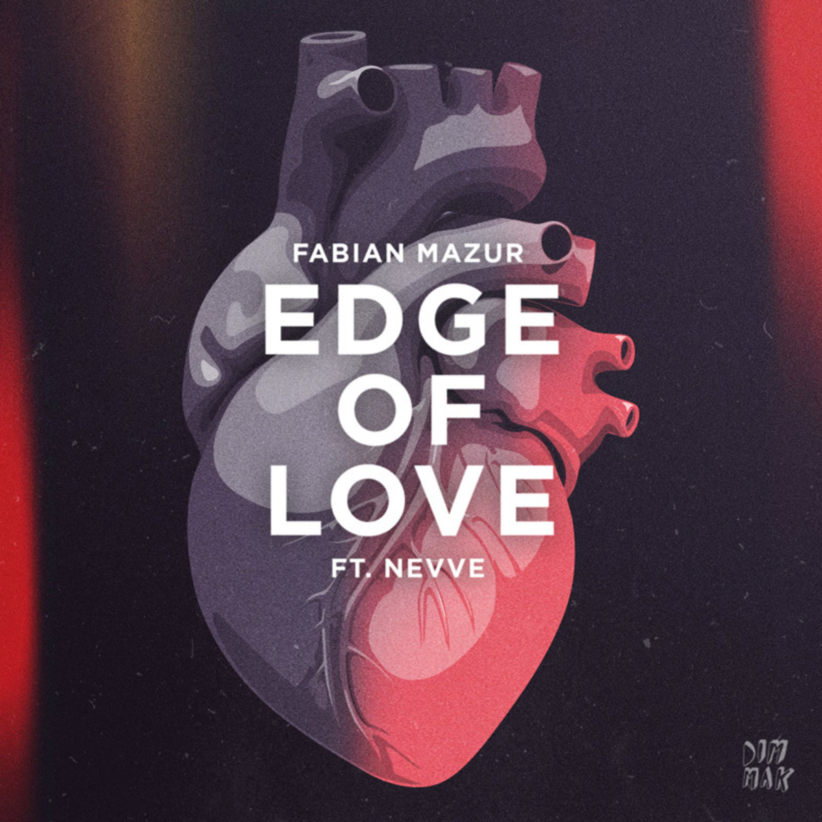 Fabian Mazur Edge of Love ft. Nevve