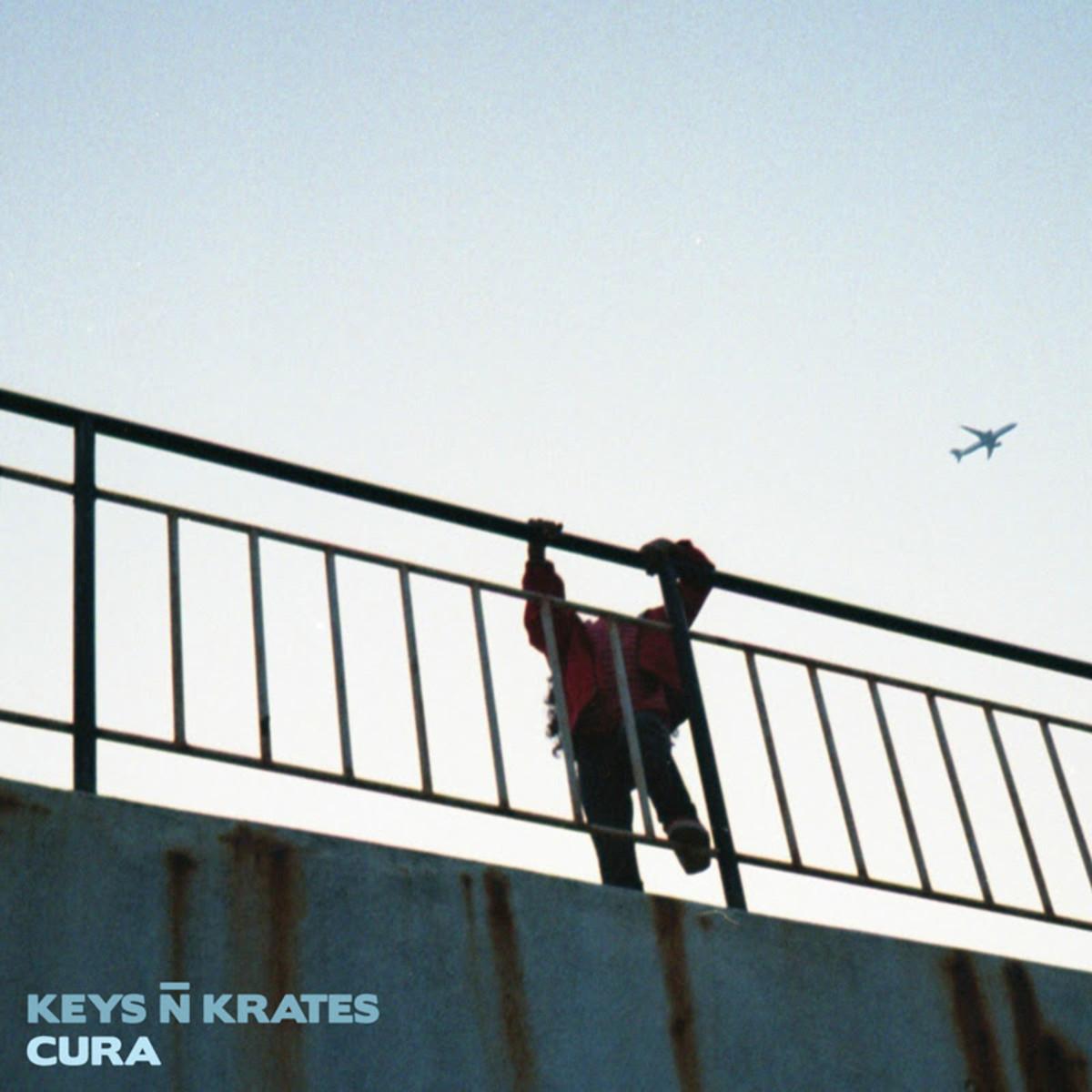 Keys N KratesCura(Dim Mak Records)