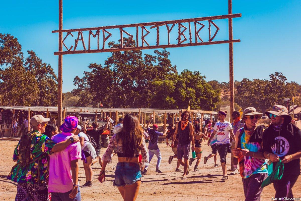 Camp Dirtybird via Facebook