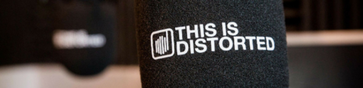 Distorted Productions, Ltd.