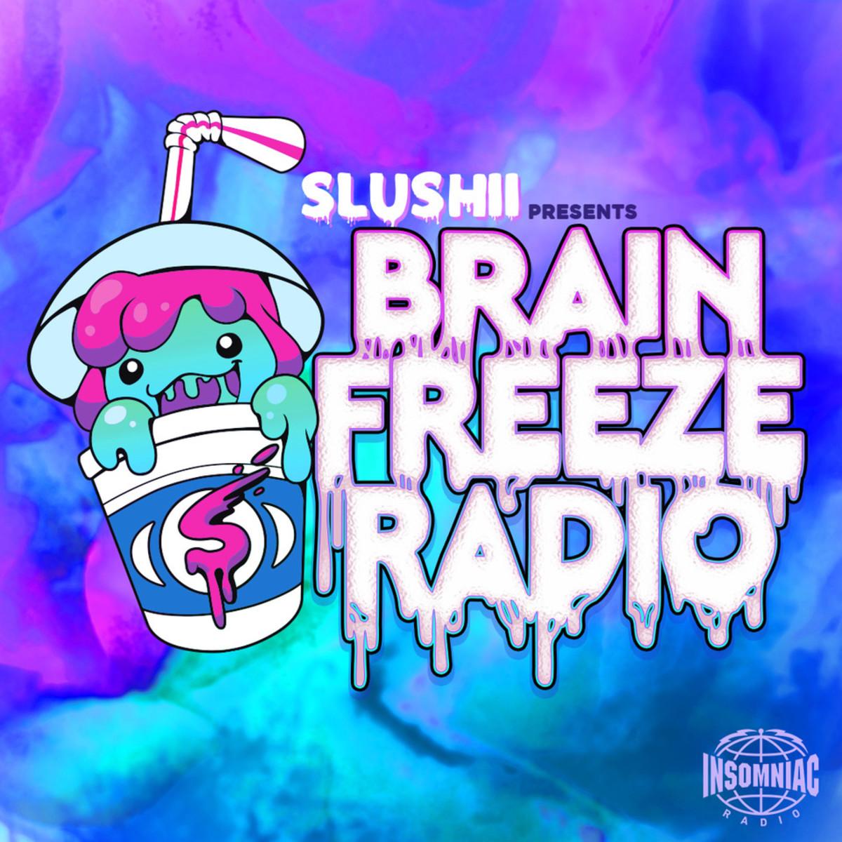 Slushii_BrainFreezeRadio_Square