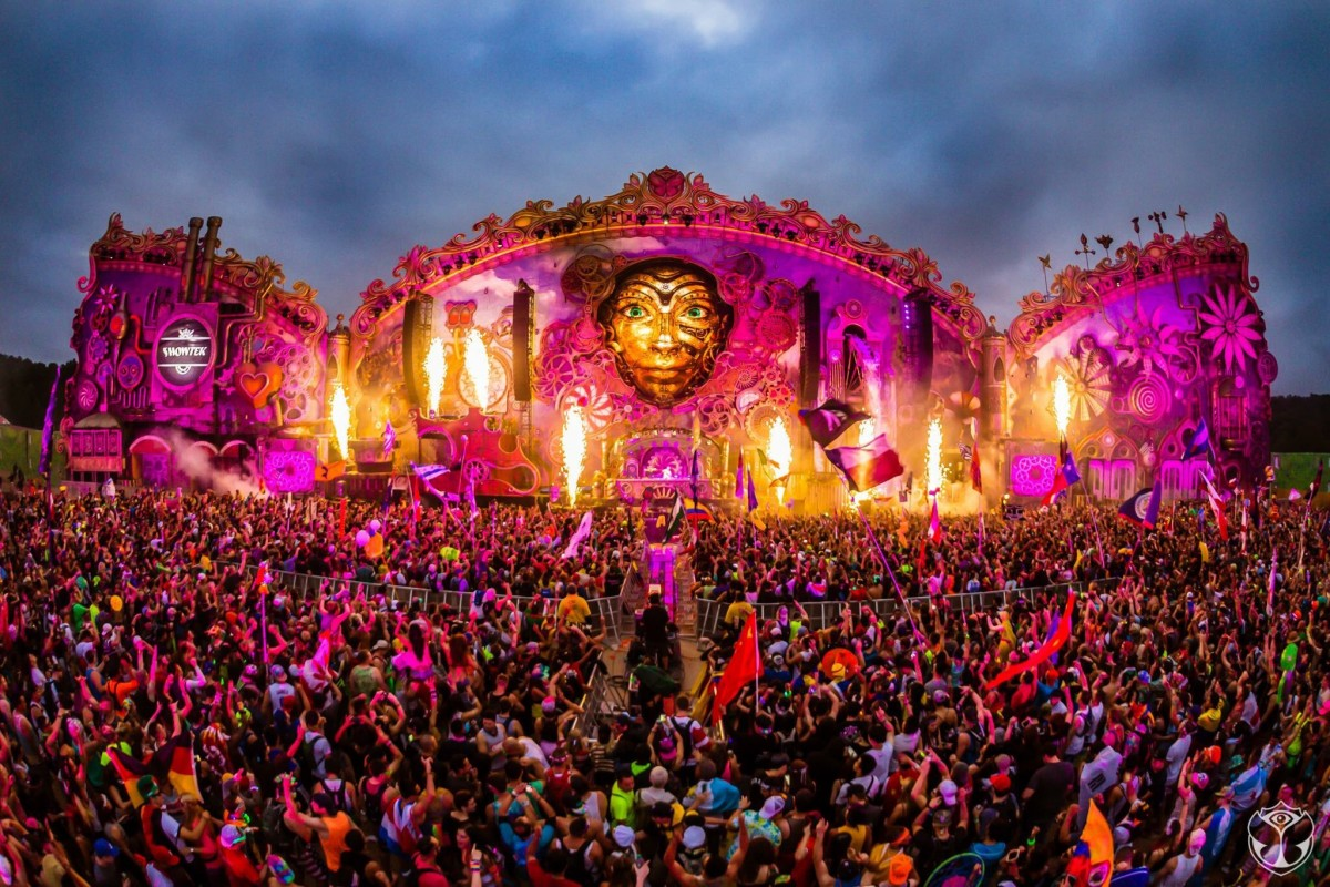 "Tomorrowland Releases ""Book of Wisdom"" Trailer, will Gift Physical Book to Attendees"
