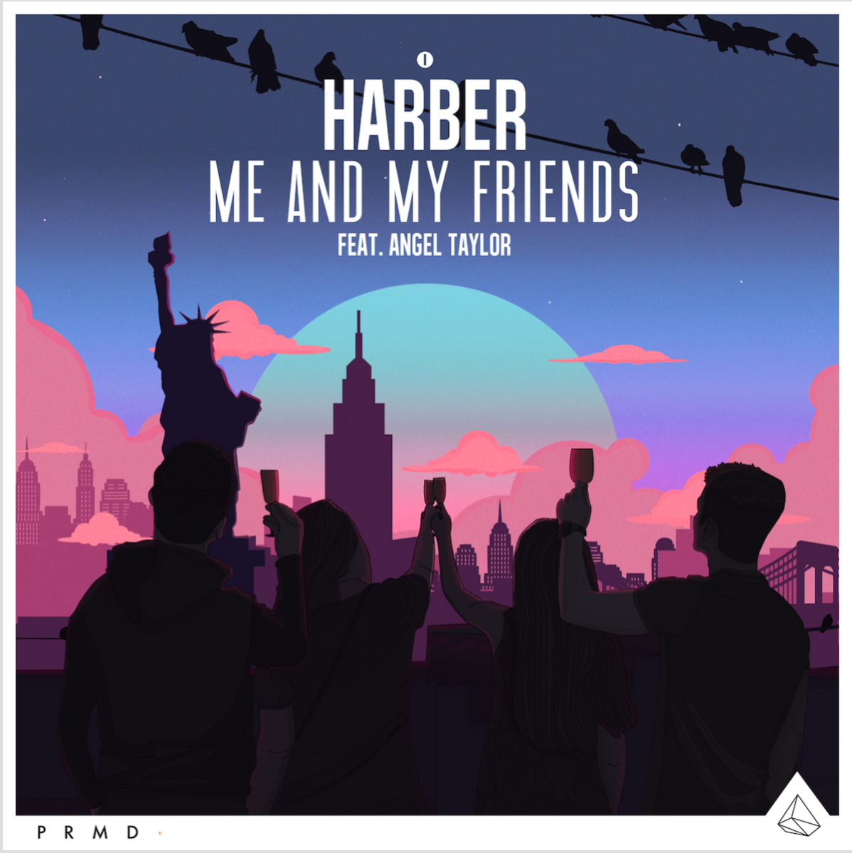 HARBER-feat-Angel-Taylor-Me-and-My-Friends-Cover-Art