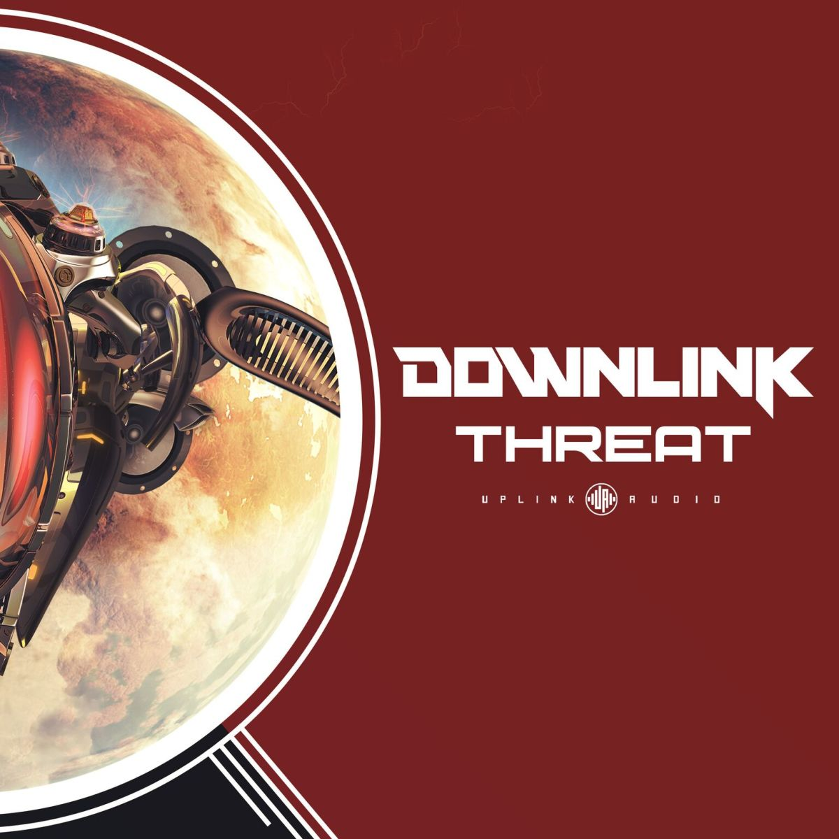 Downlink Threat EP