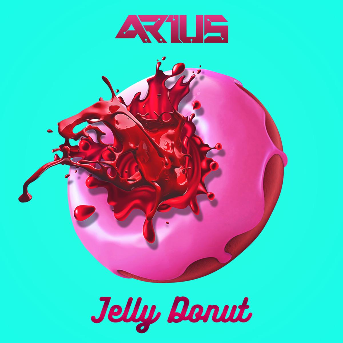 Arius_JellyDonut