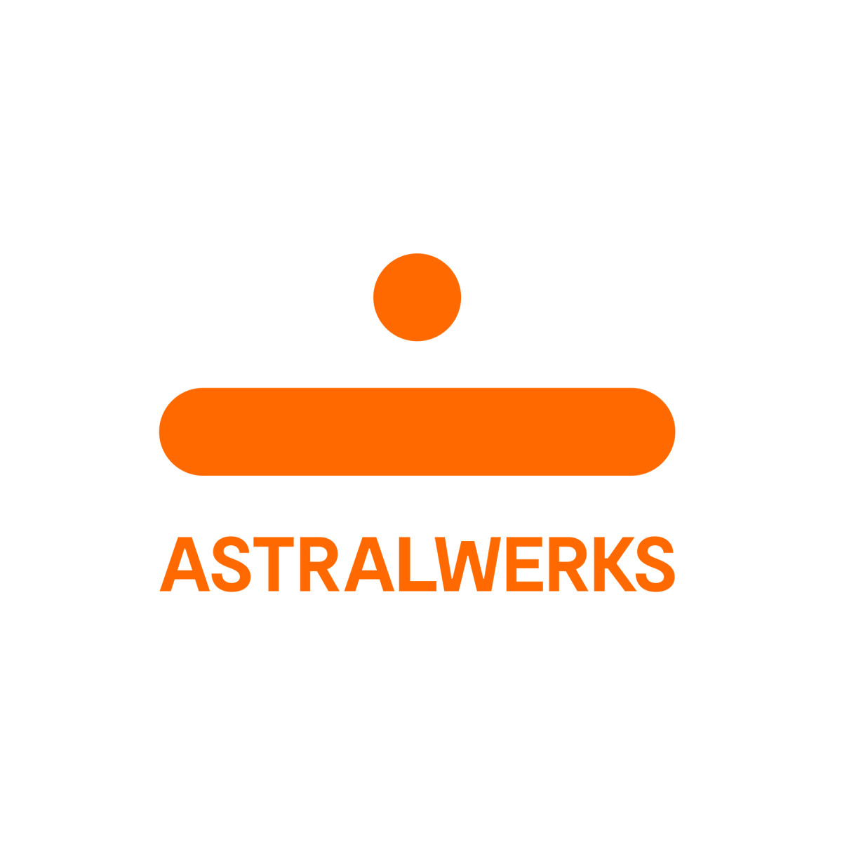 Astralwerks Logo