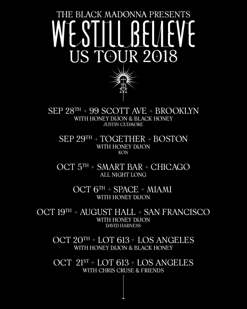 we still believe
