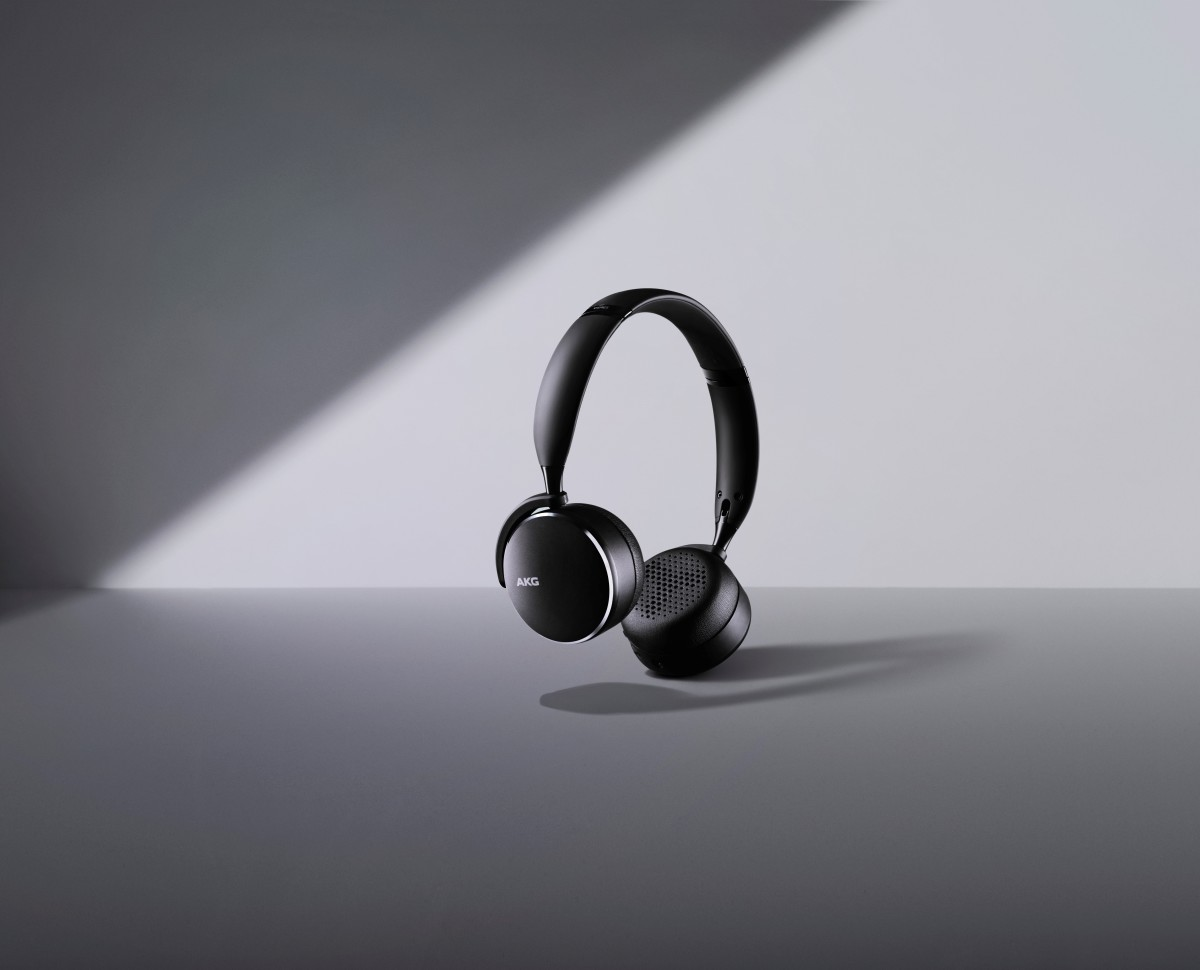 Samsung AKG Y500 Headphones