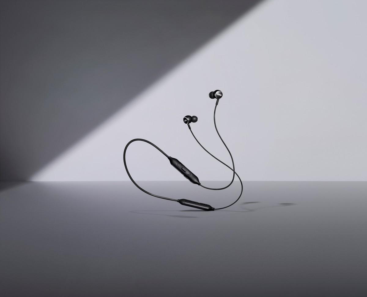 Samsung AKG Y100 Headphones