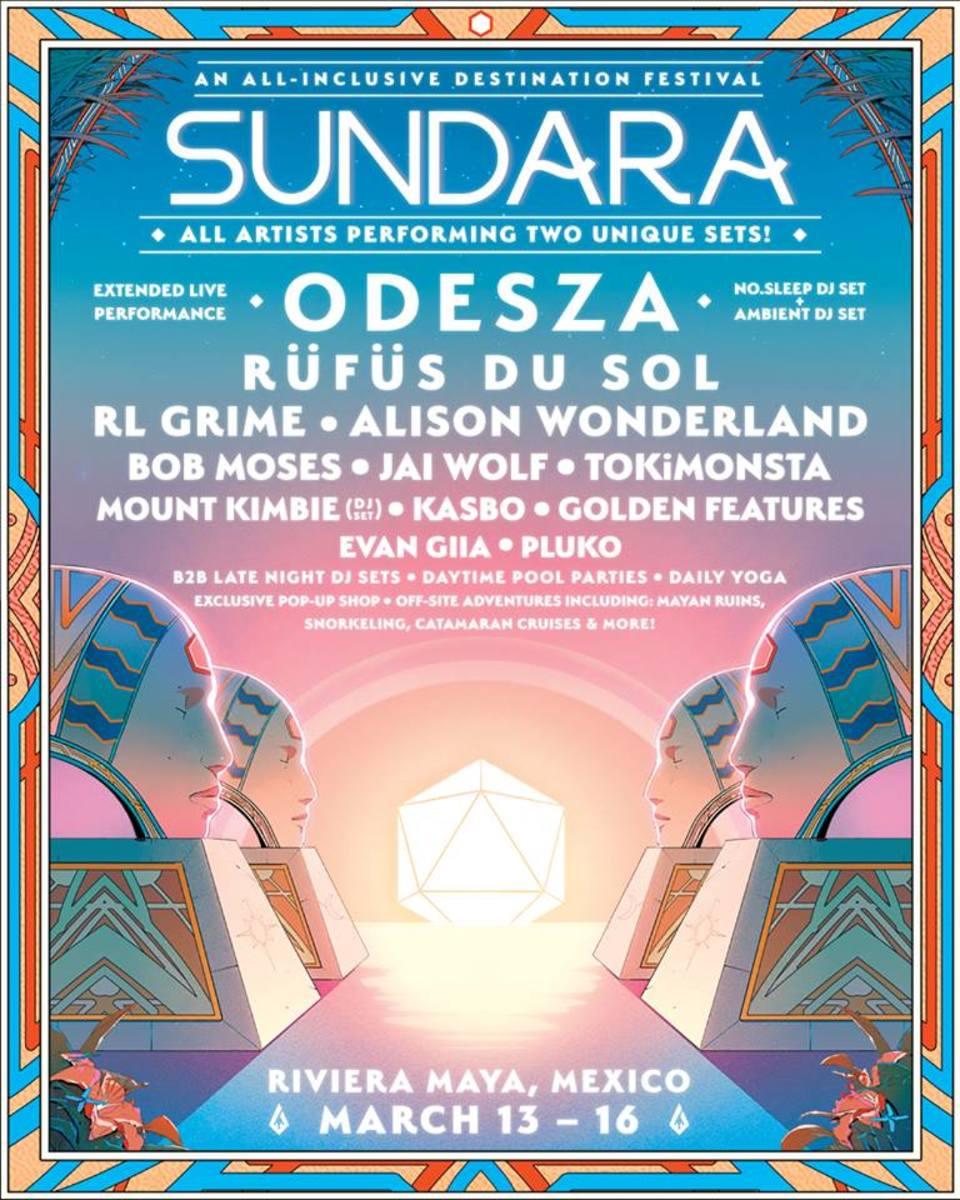 Sundara Festival