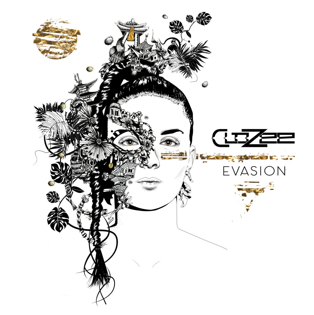 CloZee - EVASION LP