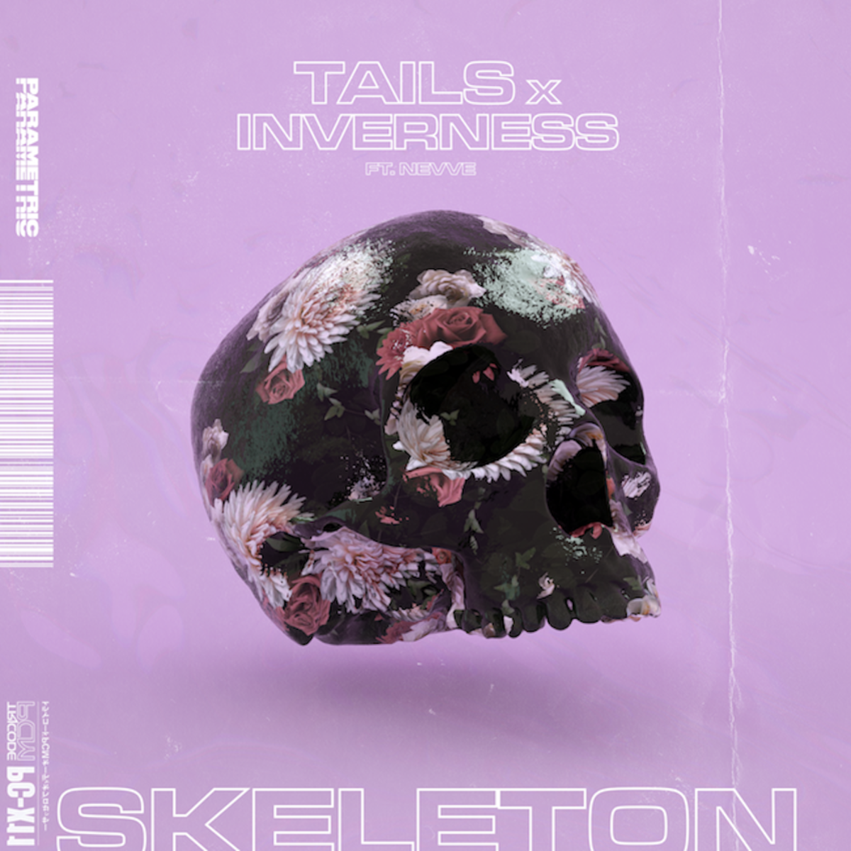 Tails & Inverness ft. Nevve - Skeleton