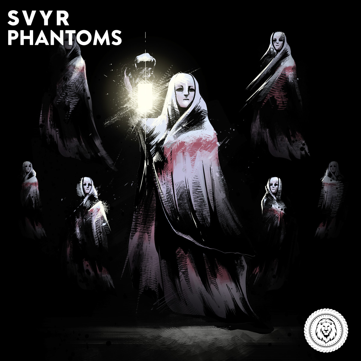 SVYR - Phantoms EP + Mob City Single, Colorado Producer