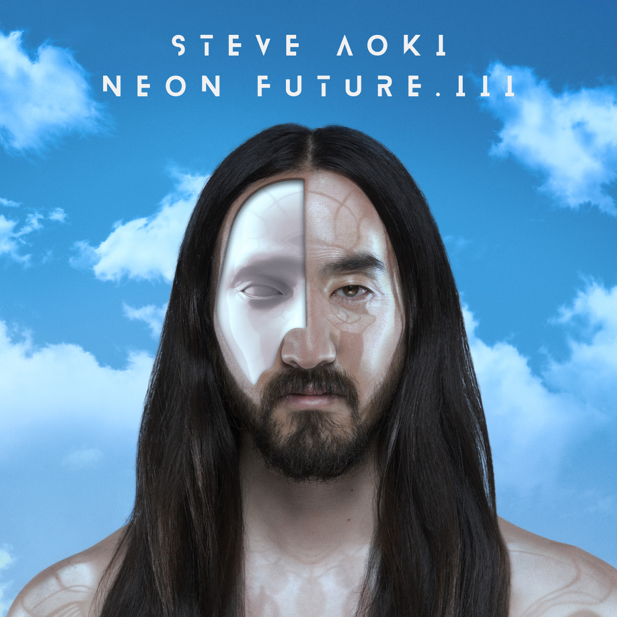 Album artwork for Steve Aoki's Neon Future III.