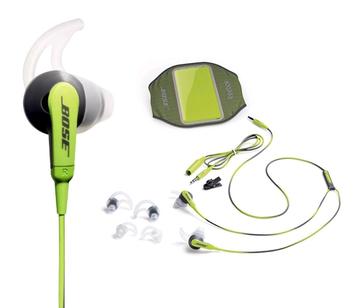 Bose SIE2i Sport Headset