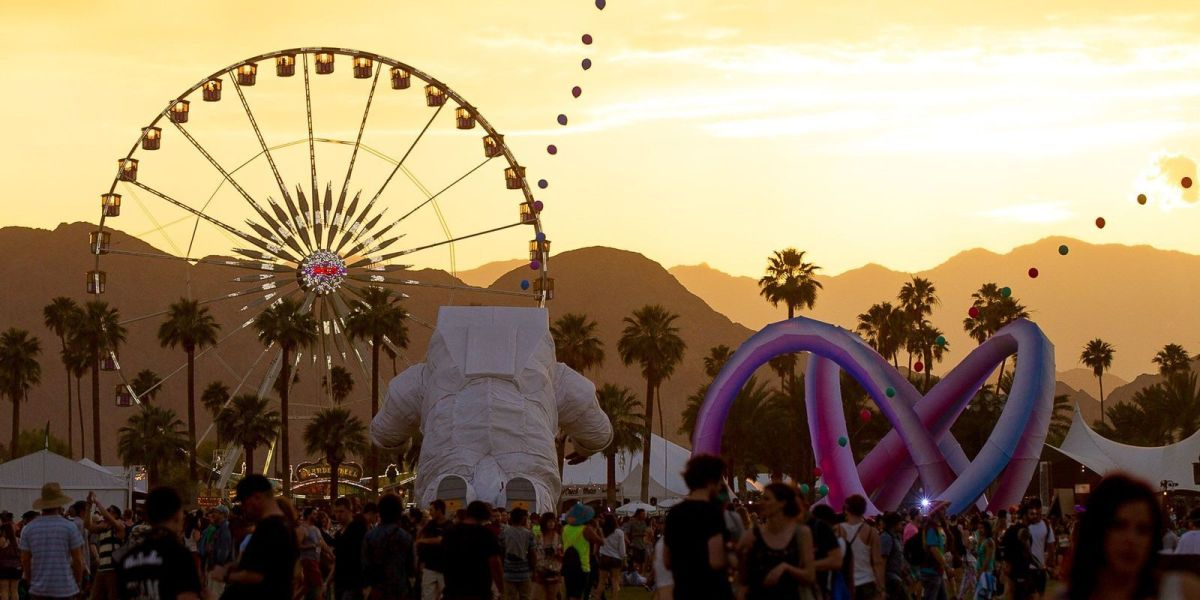 A Coachella Documentary is Due Out Spring 2020