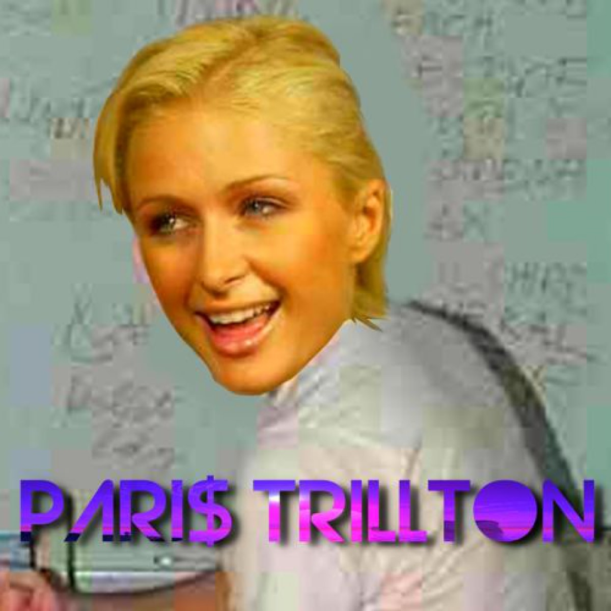 ParisTrillton