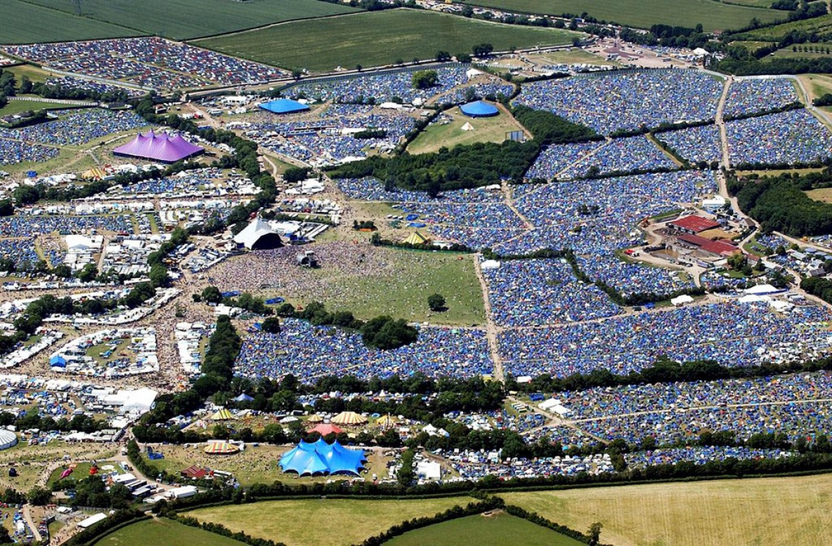 New Attendee Data Highlights Split Between Major Festival and Boutique Experiences