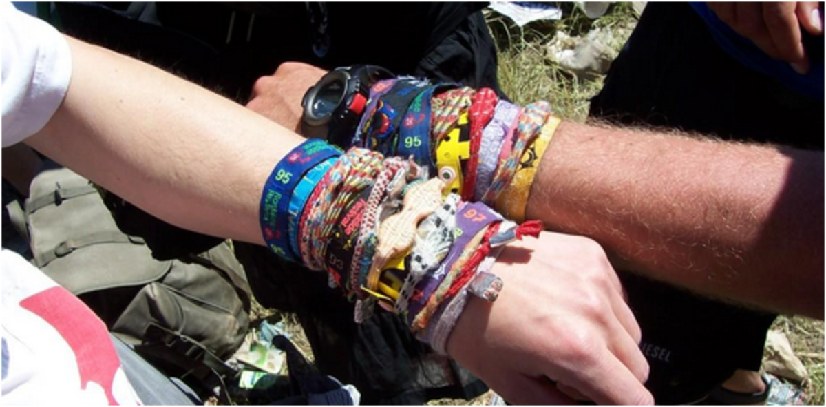FestivalWristbands