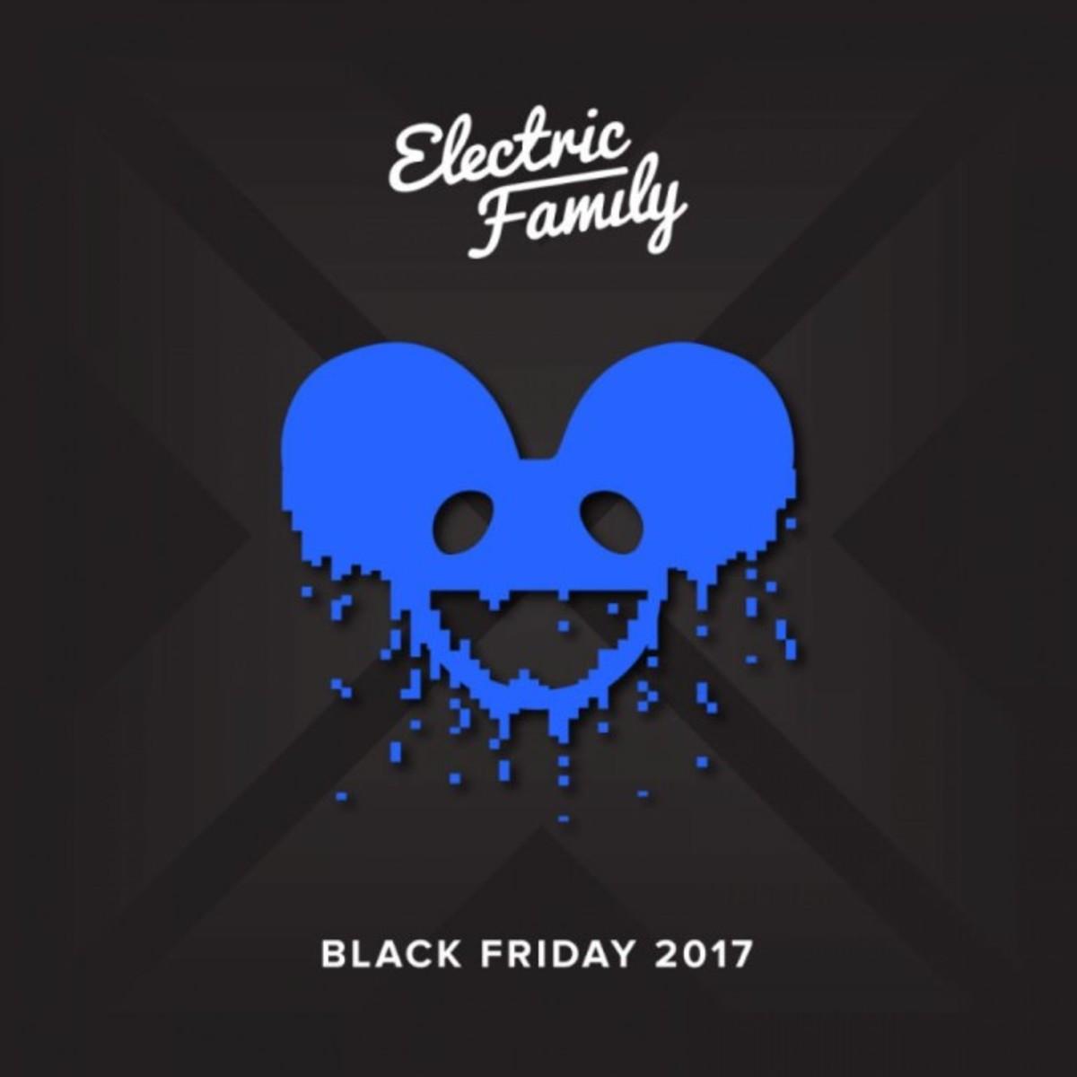 ElectricFamilyDeadmau5