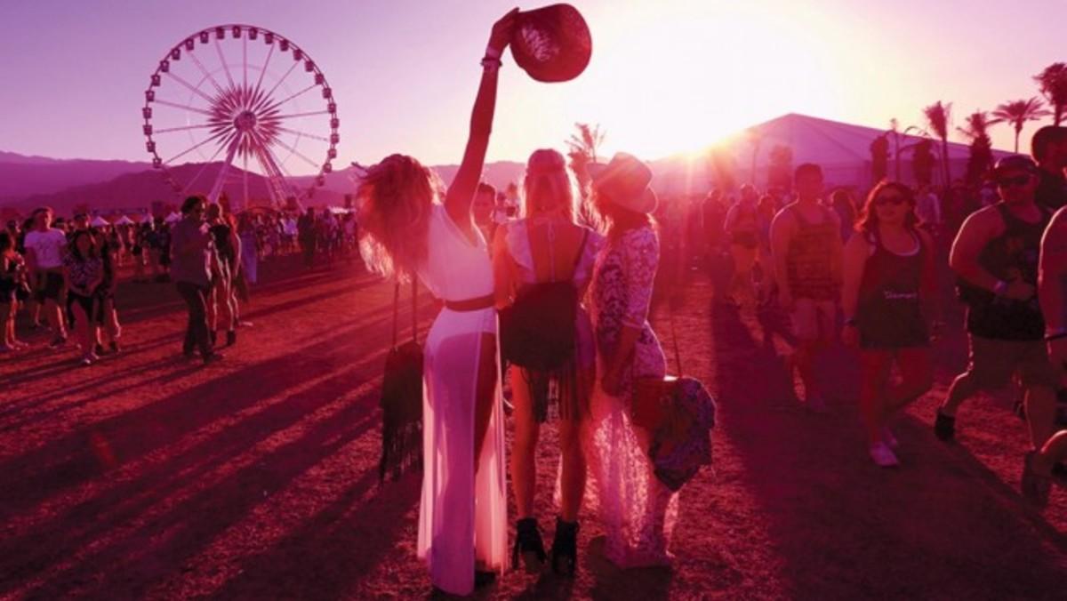 Coachella - 2