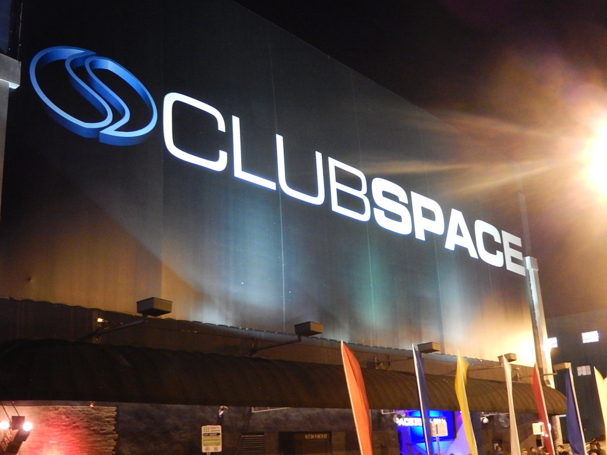 ClubSpaceMiami