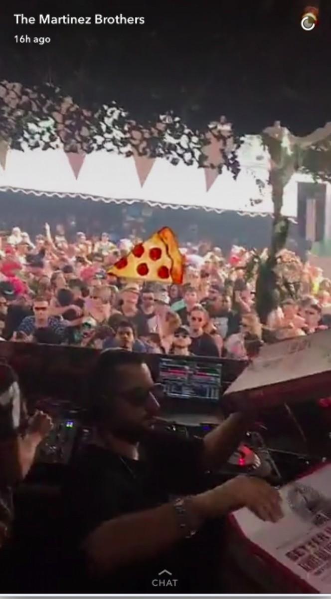 PizzaJoe