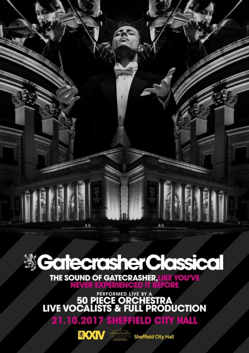 Gatecrasher Classical - 2