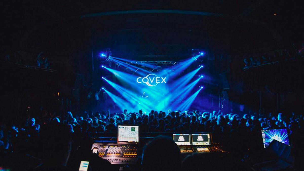 Covex Live
