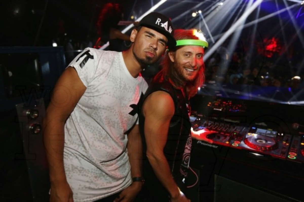"""Afrojack And David Guetta Venture Into """"Another Life"""" with"""