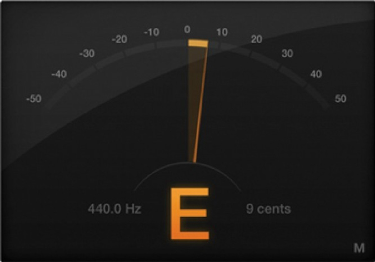 Tuning Drums EQ